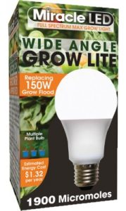 MiracleLED grow light