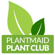 PlantMaid Club Badge