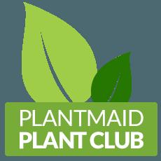 PlantMaid Club Badge